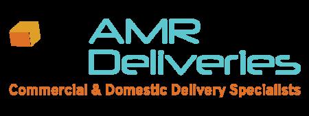 AMR Deliveries Logo