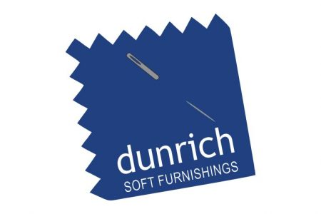 dunrich soft furnishings logo